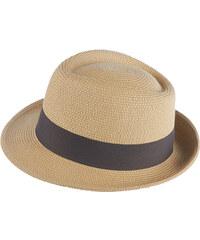 Hat Attack Strohhut in Sandfarben