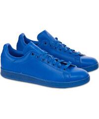 Adidas Originals STAN SMITH ADICOLOR in Blau