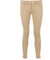Nine in the Morning SKIN SENSATION Skinny-Jeans in Beige