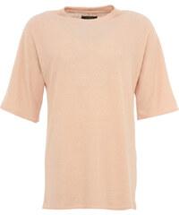 REPRESENT IVORY Shirt mit 3/4 Ärmel in Rosa