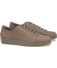 The Last Conspiracy x Ecco EIK Sneakers in Khaki