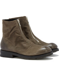 The Last Conspiracy GNA Stiefeletten in Taupe