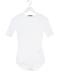 Drykorn HALA Body in Weiß