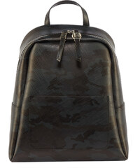 Gum by Gianni Chiarini Rucksack in Camouflage-Look