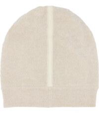 Duffy HESSIAN Feinstrick Mütze mit Streifen-Design in Rosa