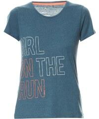 Only Play Tanya - T-shirt - bleu