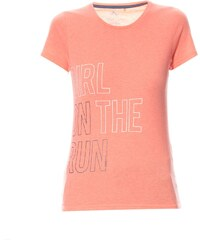 Only Play Tanya - T-shirt - corail