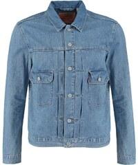 Levi's® TYPE II TRUCKER Veste en jean blue denim
