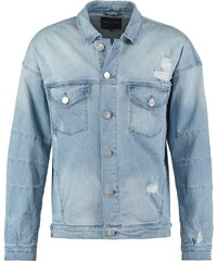 Cayler & Sons Veste en jean washed blue