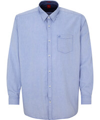 s.Oliver Regular: Klassisches Baumwollhemd