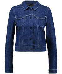 Calvin Klein Jeans SLIM TRUCKER REBLC Veste en jean retro blue comfort