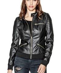 G by Guess Bunda Charlene Faux-Leather Jacket