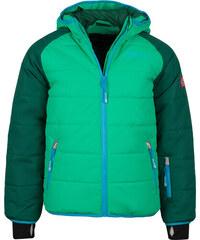 Trollkids Chlapecká zimní bunda Hafjel - zelená