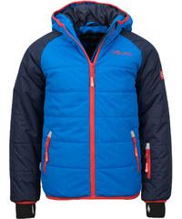 Trollkids Chlapecká zimní bunda Hafjell - modrá