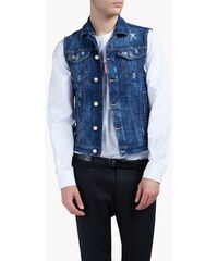 DSQUARED2 Gilets s74fb0146s30342470