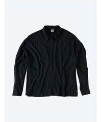 košile BENCH - Aristocratic B Black (BK014)