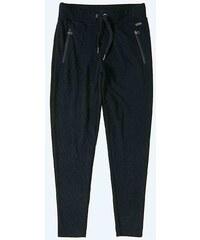 kalhoty BENCH - Omnipresent Black (BK014)