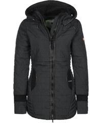 Khujo Midd W veste d'hiver black
