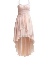 Laona Robe de cocktail rose blush