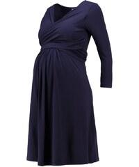 ISABELLA OLIVER AVEBURY Robe en jersey darkest navy