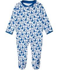 JoJo Maman Bébé Pyjama blue