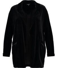 New Look Curves Blazer black