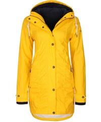 Schmuddelwedda 2IN1 Parka yellow