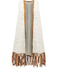 Free People MADELINE Veste sans manches offwhite