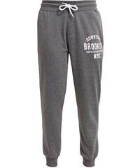 TWINTIP Pantalon de survêtement mid grey melange