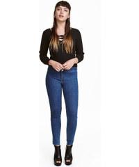 H&M Superstrečové džíny