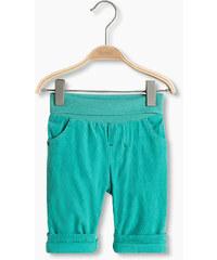 Esprit Manšestrové kalhoty, ze 100% bio bavlny