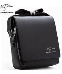 Polo Videng Kangaroo pánská kožená taška