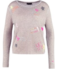 Princess goes Hollywood Pullover desert taupe