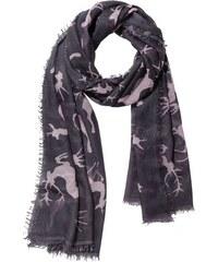 Hemisphere - Trachten-Schal für Damen