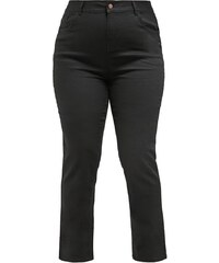 New Look Curves Jean droit black
