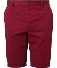 Samsøe & Samsøe BALDER Short rumba red