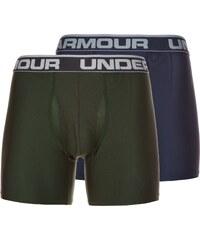 UNDER ARMOUR HeatGear Original Boxerjock Boxershort 2er Pack