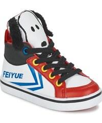 Feiyue Chaussures enfant DELTA MID PEANUTS