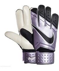 NIKE2 Brankářské rukavice Nike GK Match 7 STŘÍBRNÁ