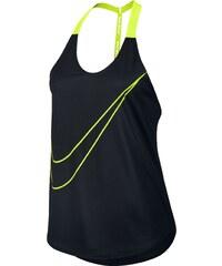 Nike TANK ELASTIKA GRX černá S