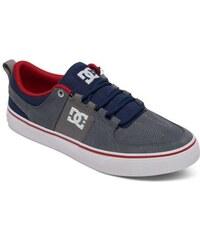 DC Shoes Boty DC Lynx Vulc grey/ dark/ navy