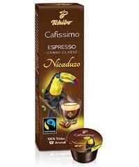 Tchibo, Grand Classé Espresso Nicaduzo – 10 kapslí 10 kapslí