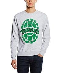 Teenage Mutant Ninja Turtles Herren Sweatshirt Teenage Mutant Ninja Turtles - Shell