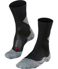 Falke 4 Grip Sportsocken black mix