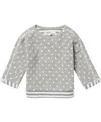 Noppies Baby-Mädchen Sweatshirt G Sweater Ls Barni
