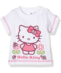 Twins Baby Mädchen T-Shirt Hello Kitty
