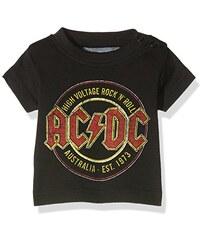 Twins Unisex Baby T-Shirt AC/DC