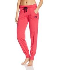 Uncover by Schiesser Damen Schlafanzughose Jersey Pants