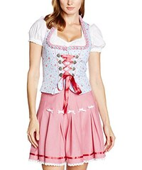 Alpenfee Damen Dirndl Holly