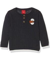s.Oliver Baby-Jungen Pullover 65.608.61.4678